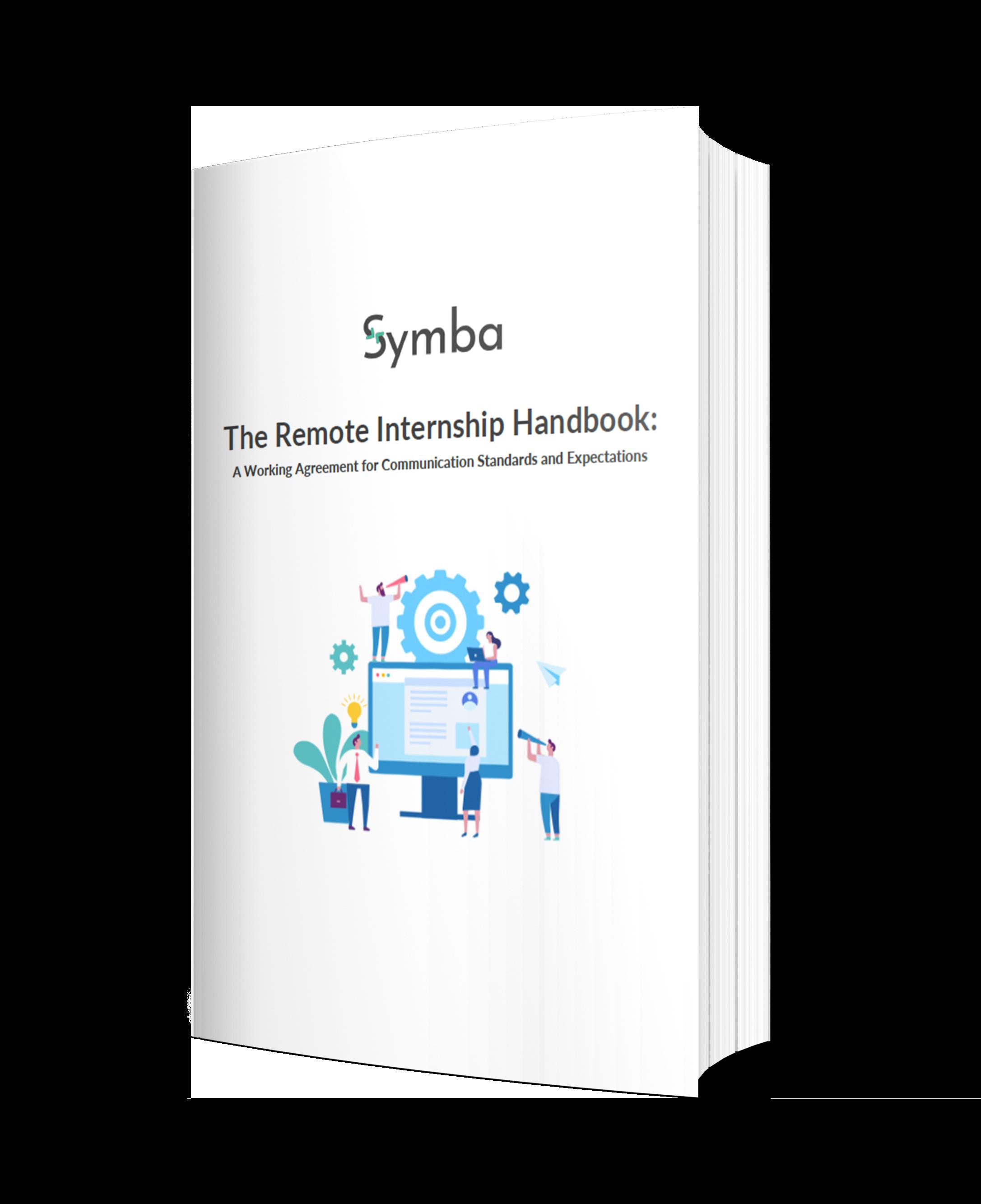 remote-intern-handbook-mockup